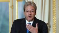 Italiens Ministerpräsident unterzieht sich Notoperation am Herzen