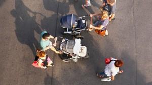 Nachzahlungen können Elterngeld erhöhen