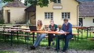 Sommerferien mit höchsten Ansprüchen: In Urspring büffeln Zwölftklässler freiwillig in ihren Ferien.
