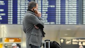 Arbeitgeber dürfen bei Flugverspätungen Schadenersatz verlangen