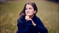 Ausgezeichnete Solistin: Veronika Eberle ist am Dienstag in der Reihe der Wiesbadener Meisterkonzerte zu hören.