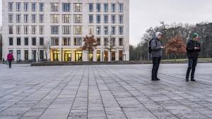 Eine Denkfabrik für Frankfurt
