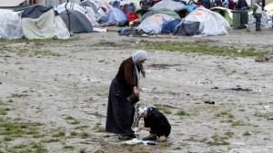 Wer gegen den Türkei-Vertrag ist, verursacht mehr Flüchtlinge