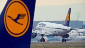 Lufthansa umfliegt Iraks Luftraum