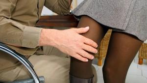 Ein Vertrag gegen Gewalt und Belästigung am Arbeitsplatz
