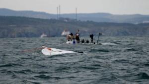 Tod im Bosporus