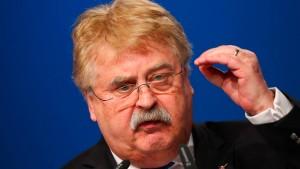 """Brok nennt Trumps Äußerungen """"Schwachsinn"""""""