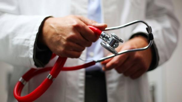 Honorarverhandlungen für Ärzte wieder aufgenommen