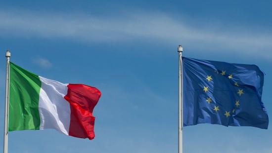 Brüssel erwägt Disziplinarverfahren gegen Rom
