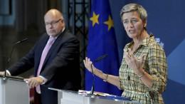 Wie die EU technologische Souveränität erreichen will