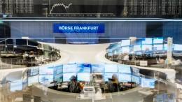 Deutsche Börse schießt über Gewinnprognose hinaus