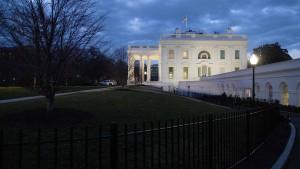 21 Jahre alter Mann plante Attentat aufs Weiße Haus