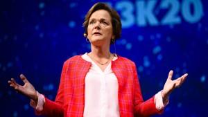 """Warum die FDP einen """"Konvent für die Meinungsfreiheit"""" will"""