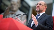 SPD will Profil mit innerer Sicherheit schärfen
