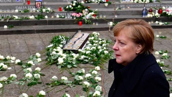 Hatte Anis Amri Merkels Haus im Visier?