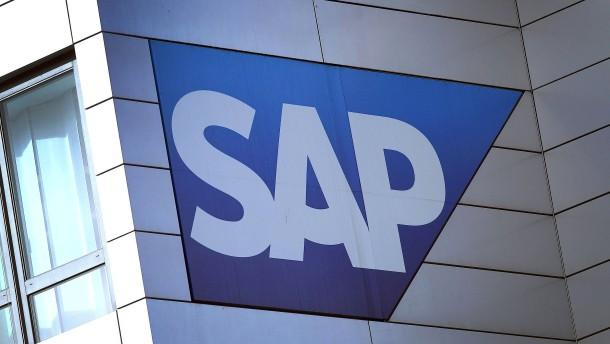 Die SAP-Aktie wird zur Perle im Dax