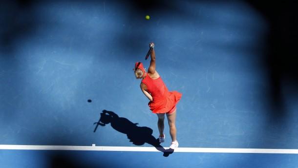 Clijsters stößt Wozniacki vom Thron