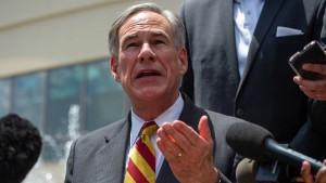 Gouverneur von Texas erklärt Impfpflicht für ungültig
