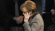 Regierung schließt Anti-Spionage-Vertrag mit Blackberry