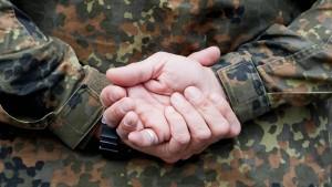 Bundeswehroffizier wegen Volksverhetzung verurteilt