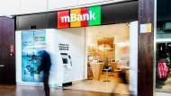 Commerzbank-Aktionäre verschmähten die erfolgreiche M-Bank.