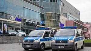 14 Festnahmen in Deutschland