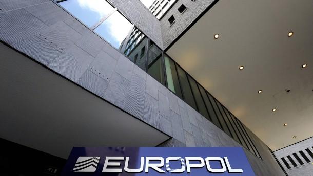 Fast 400 Festnahmen bei europäischer Aktion gegen Kinderhandel