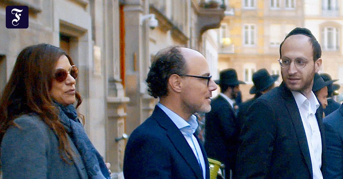 "Arte-Dokumentation: Was heißt heute "" jüdisches Leben"" in Europa? thumbnail"