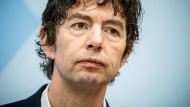 Streit mit der Bild-Zeitung: Virologe Christian Drosten