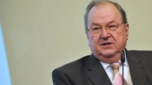 Neuköllner SPD darf nicht mit Buschkowsky werben