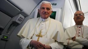 BENIN-VATICAN-RELIGION-POPE-AFRICA