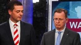 CDU lehnt Gesprächsangebot der Linken offiziell ab