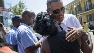 Obama: Versagen der Regierung