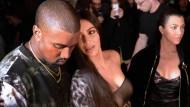 Wie geht es Kanye West?