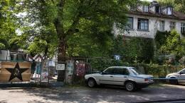 Linke Zentren in Frankfurt immer stärker unter Druck