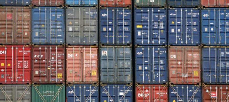 Schiffscontainer: Der neue Wohn-Trend - Haus - FAZ