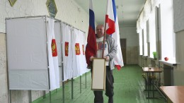 Putins Wiederwahl gilt als sicher