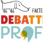 Logo / Faktencheck Debattenprofis