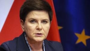 Gutachten: Polen hat Anspruch auf Entschädigung