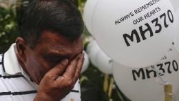 Ist das Rätsel um das MH370-Verschwinden nun gelöst?