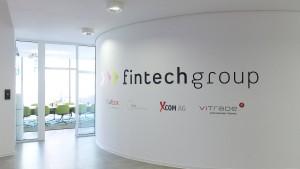 Aktie der Fintech Group hebt nachbörslich ab