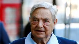 Soros-Stiftung nimmt Arbeit in Berlin auf
