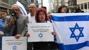 Was ist antisemitisch?