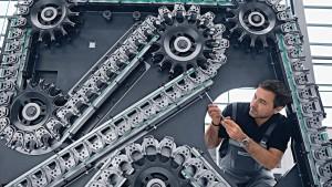 Eine deutsche Industrierevolution