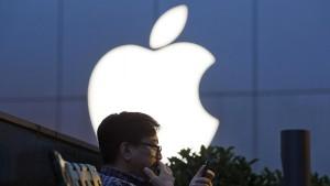 Apple kehrt auf Wachstumskurs zurück