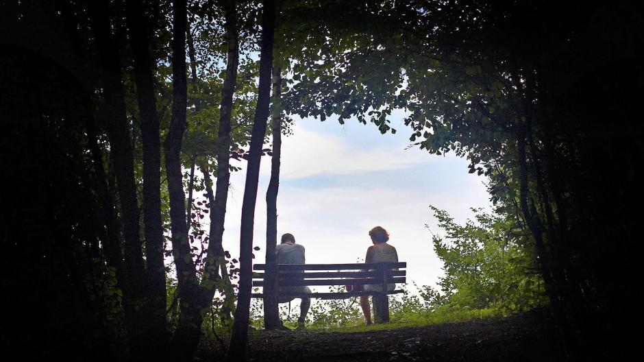 Andere schlittern in Richtung Depression. Wer datet, ist beschäftigt und erlebt etwas. Wäre das bloß nicht alles so kompliziert!