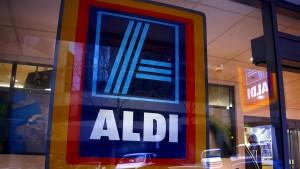 Aldi lässt in Australien nichts anbrennen