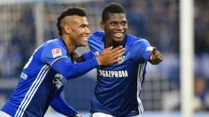 Schalker Erlösung