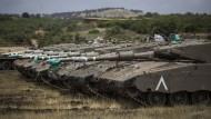 Netanjahu verteidigt israelische Luftangriffe