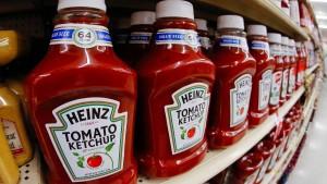 Edeka und Heinz beenden Ketchup-Streit